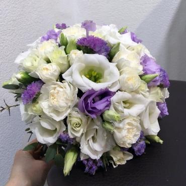 Букет невесты model №7