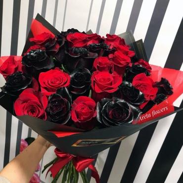 Букет роз «Хит»